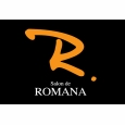 Salon de ROMANA 自由が丘店のロゴ