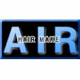 HAIR MAKE AIRのロゴ