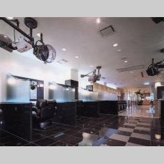 山崎伊久江美容室 文京店のイメージ画像