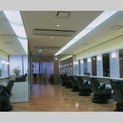 山崎伊久江美容室 渋谷店のイメージ画像