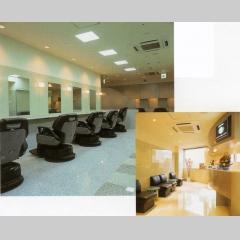 山崎伊久江美容室 新宿店のイメージ画像