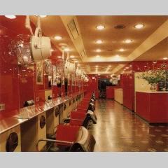 山崎伊久江美容室 五反田店のイメージ画像