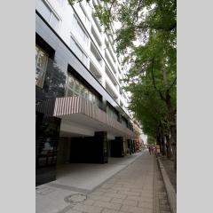 山崎伊久江美容室 山下公園通り店のイメージ画像