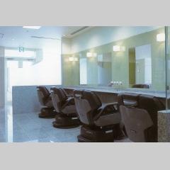 山崎伊久江美容室 東京ドームホテル店のイメージ画像
