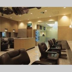 山崎伊久江美容室 オリエンタルホテル東京ベイ店のイメージ画像